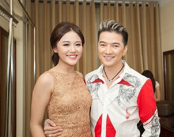 Sự kiện còn có sự góp mặt của Văn Mai Hương và Đàm Vĩnh Hưng.