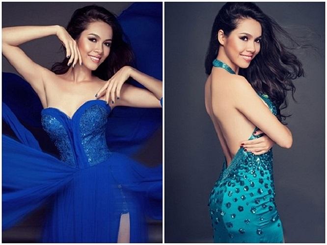 Sau khi đoạt giải Á hậu Việt Nam 2010, Hoàng My xây dựng hình tượng nữ tính và quyến rũ. Cô chăm chỉ xuất hiện tại nhiều sự kiện giải trí. Tuy nhiên, gu thời trang của Hoàng My không nhận được đánh giá cao từ giới chuyên môn.