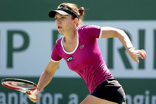 Và ngay lập tức Simona Halep gặt hái thành công bằng 4 danh hiệu WTA.