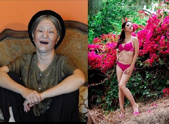 Cô được biết tới với tư cách là một diễn viên tấu hài nổi tiếng cũng như ca sĩ hát nhạc hài, diên viên kịch nói và điện ảnh.