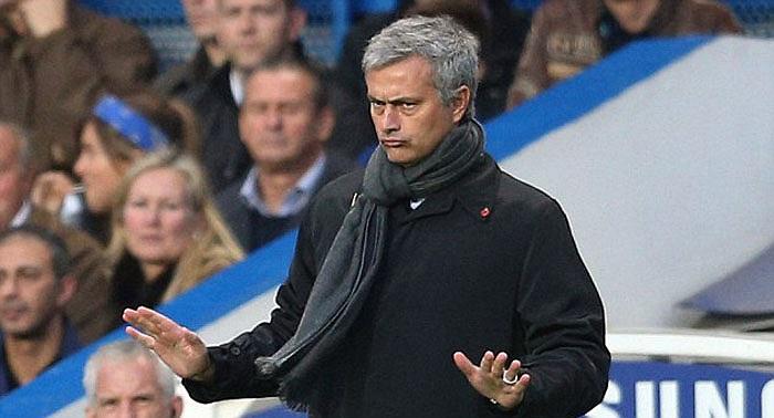 Còn Mourinho vẫn hết sức tự tin dù Torres đã bỏ qua một cơ hội mười mươi ở hiệp 1