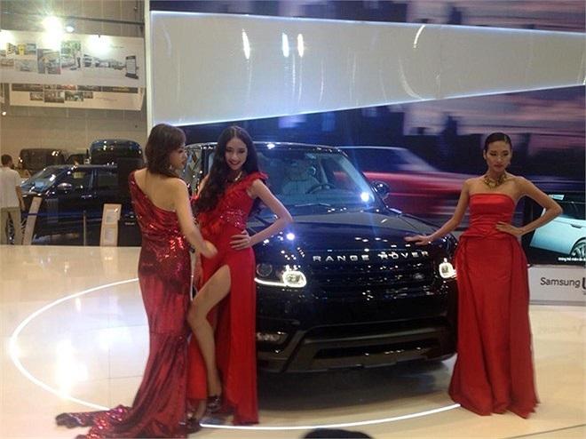 Land Rover Range Rover Sport 2014.