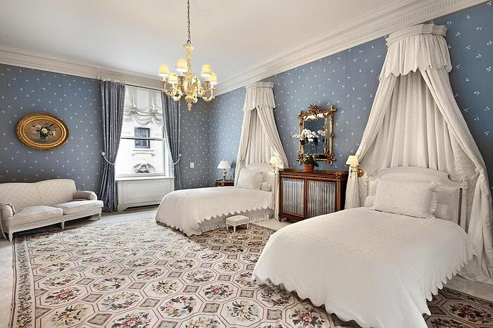 3 căn hộ này gồm có 8 phòng ngủ