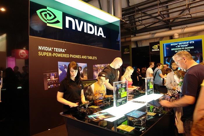 NVIDIA: Lương trung bình 115.649 USD/năm. Tập đoàn công nghệ đa quốc gia này cũng rất coi trọng các kỹ sư phần mềm làm việc cho mình.