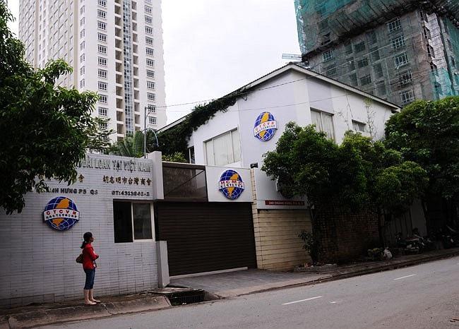 37 căn hộ của Block A1 tọa lạc tại số 340 đường Chánh Hưng, phường 5, Quận 8, TP.HCM được thế chấp tại ngân hàng cổ phần Việt Nam Thương tín cho hợp đồng bổ sung vốn lưu động giá trị hơn 17,1 tỷ đồng.