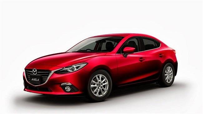 Hãng Mazda vừa giới thiệu tới khách hàng mẫu xe Mazda3 Hybrid mới với mức tiêu hao nhiêu liệu chỉ bằng một chiếc xe máy tay ga cao cấp, trung bình 3,2 lít/100 km. Đây là dòng xe siêu tiết kiệm xăng của Mazda, được trang bị 3 hệ dẫn động khác nhau (ba