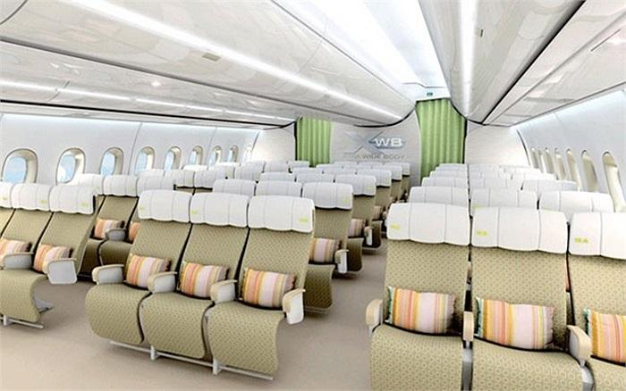 Theo bảng báo giá của Airbus vào tháng 1/2013, một chiếc A350-900 tiêu chuẩn được bán với giá lên tới 287,7 triệu USD.