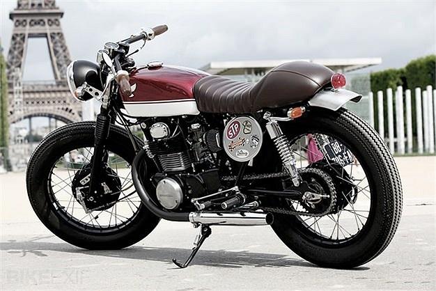 Những năm 1960 có thể coi là 'kỷ nguyên Honda' bởi sự hiện diện của Honda CB350, Honda CB750,... trên khắp các đường phố. Ngày nay, xe của hãng nay vẫn được nhiều khách hàng ưa chuộng.