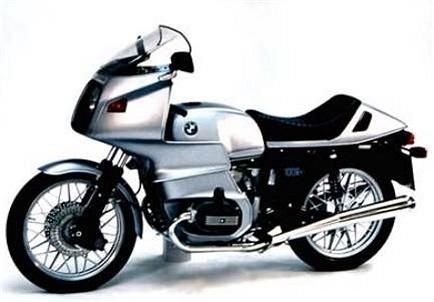 Khi nhắc tới các dòng xe nổi tiếng, rất nhiều chuyên gia xe máy đã lấy R100RS, R90S,... của thương hiệu BMW làm ví dụ minh họa.