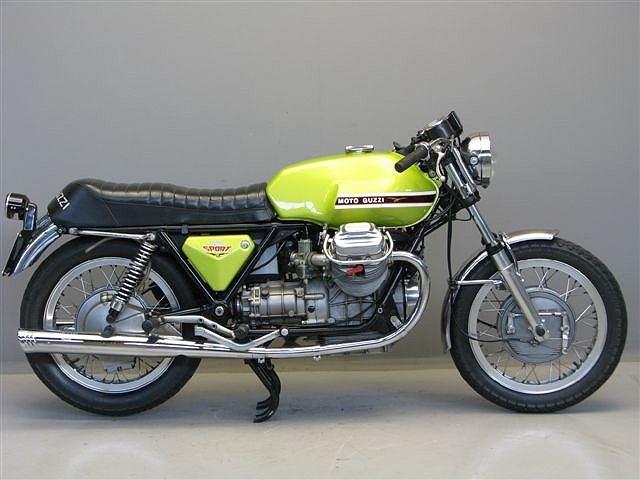 Là một trong những nhà sản xuất xe máy lâu đời nhất thế giới, Moto Guzzi vừa kỷ niệm sinh nhật lần thứ 90 của mình năm 2011 và tiếp tục khẳng định uy tín trên thị trường thế giới.