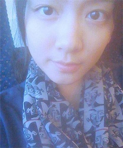 Hình ảnh đáng yêu của Yu đang được cộng đồng mạng Trung Quốc chia sẻ cho nhau và xuất hiện dày đặt trên báo chí địa phương gần đây.