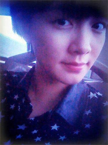 Tài năng của nữ sinh này cũng được nhiều người công nhận và biết tới. Bên cạnh việc sáng tác nhạc, Yu còn sở hữu một giọng hát hay.