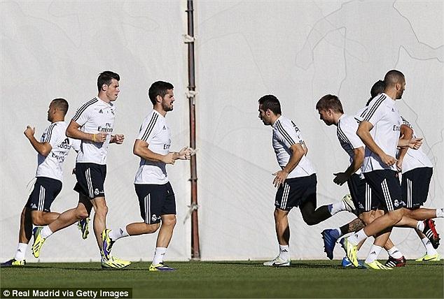 Liên tục chấn thương, Gareth Bale bị cho là bản hợp đồng thất bại của Real Madrid