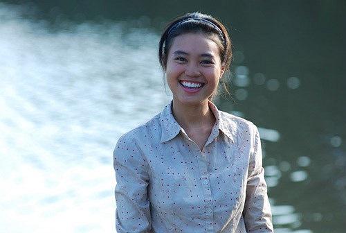 Ninh Dương Lan Ngọc dù là diễn viên trẻ nhưng diễn xuất của cô trongCánh đồng bất tận nhận được rất nhiều lời khen ngợi từ giới phê bình phim cho tới khán giả.