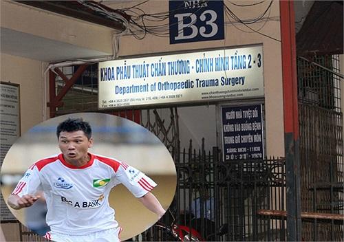 Việt bị thương nặng, phải đi cấp cứu ở bệnh viện Việt Đức. Năm 2008, Hồng Việt từng bị bắt và phải đi tù vì tàng trữ heroin.