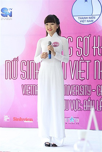 Đặng Thị Thanh Thiên