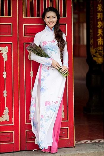 Nguyễn Đặng Tường Linh, Học viện Hàng không Việt Nam.