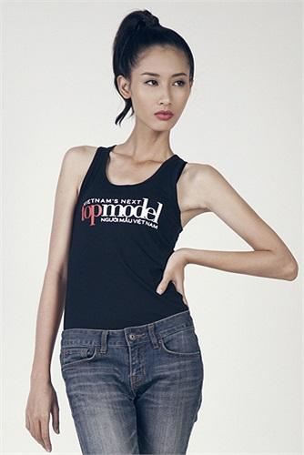 Thí sinh Nguyễn Thị Hằng hiện đang là sinh viên khoa Kế toán, trường Đại học Lạc Hồng. Hằng đã thu hút được sự quan tâm của Ban giám khảo và khán giả bởi vì khuôn mặt hao hao giống Hoàng Thùy- Quán quân Vietnam's Next Top Model 2011.