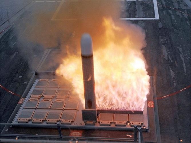 Đến nay đã có hơn 2.000 quả tên lửa được bắn ra và con số này sẽ chưa dừng lại trong thời gian dài