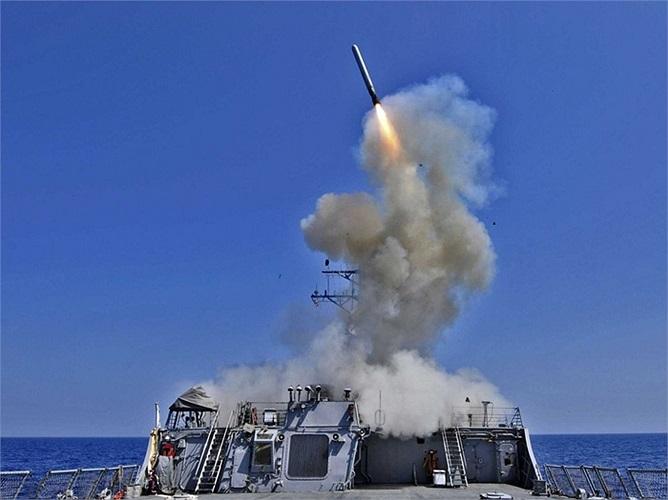 Kể từ khi được sử dụng lần đầu vào năm 1991, đến nay tỉ lệ bắn chính xác và phá hủy mục tiêu hoàn toàn của Tomahawk là 85%, một tỉ lệ cao trong việc sử dụng tên lửa