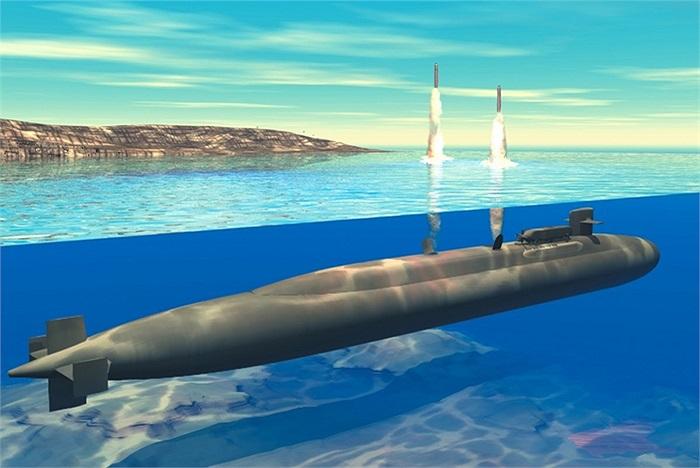 Các tàu ngầm của Mỹ có thể đang ở ven bờ bển Syria và sẵn sàng tấn công khi có lệnh