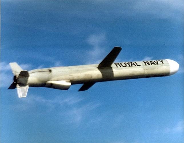 Một số chuyên gia Mỹ nói tên lửa Tomahawk có thể vượt qua được hệ thống phòng không của Syria và đưa các mục tiêu của chúng về thời đồ đá