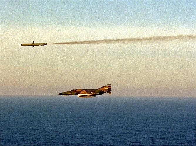 Di chuyển với tốc độ 800 km/h, Tomahawk là thách thức không nhỏ đối với mọi hệ thống phòng không hiện nay