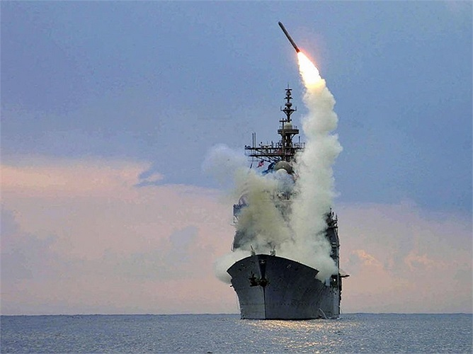 Với đầu đạn nổ nặng hơn 400kg, mỗi quả tên lửa có thể phá hủy hoàn toàn một khu phố với những tòa nhà cao tầng