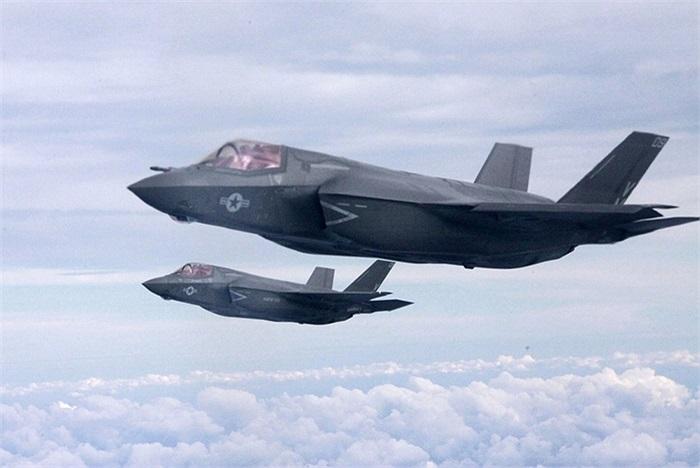 Mặc dù còn một số vấn đề nhưng F-35 của Mỹ vẫn sở hữu nhiều tính năng vượt trội