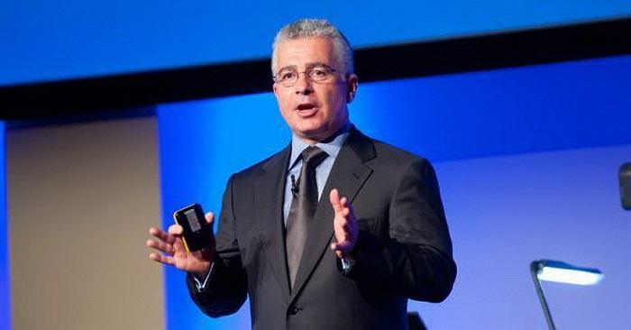 Kirill Tatarinov: Phó chủ tịch lĩnh vực sản phẩm giải pháp doanh nghiệp của Microsoft