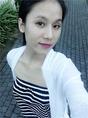 Người đẹp Thái Hà.