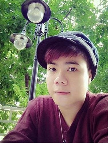 Đinh Mạnh Ninh và thời trang mùa thu.