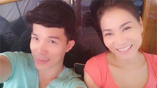 Thu Minh, Nathan Lee vẫn đang có những ngày nghỉ ngơi xa hoa và thoải mái ở châu Âu.