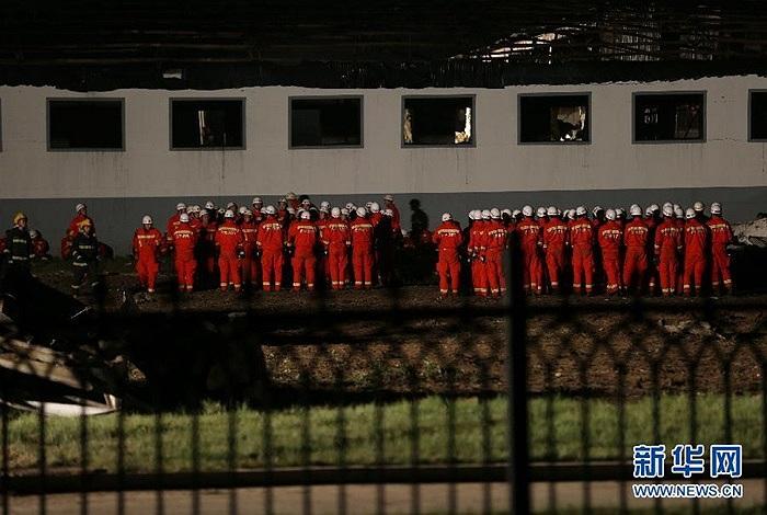 Nhà máy sản xuất gia cầm Bảo Nguyên thuộc công ty Gia cầm Cát Lâm có 1.200 nhân viên