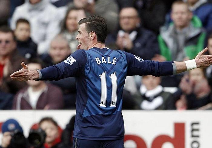 Kiểu tóc mới nhưng phong cách của Gareth Bale vẫn cũ: Tỏa sáng giúp đội nhà chiến thắng