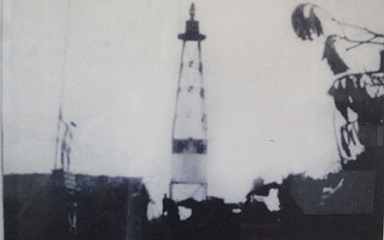 Ngọn Hải đăng của Việt Nam trên quần đảo Hoàng Sa từ trước năm 1945 là bằng chứng rõ ràng về chủ quyền của Việt Nam.