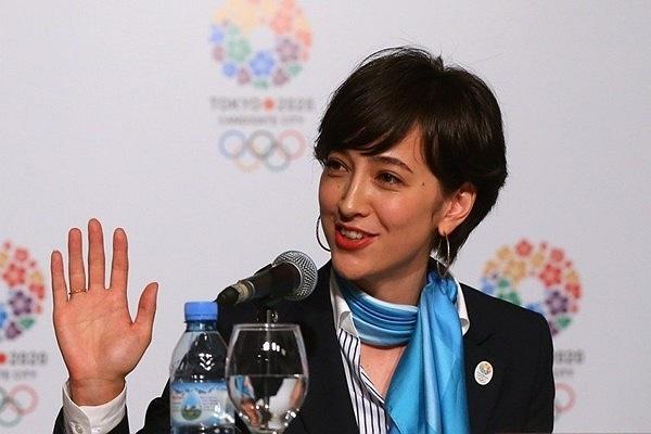 Ở cuộc bầu chọn thành phố đăng cai Olympic 2020, Christel Takigawa đã có những phút giây diễn thuyết hết sức tự tin và thành công trước vô số các quan chức cấp cao và khách mời của buổi bầu chọn.