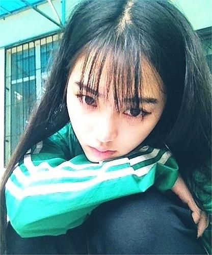 Họ gọi cô là 'nữ thần Vũ Hán'