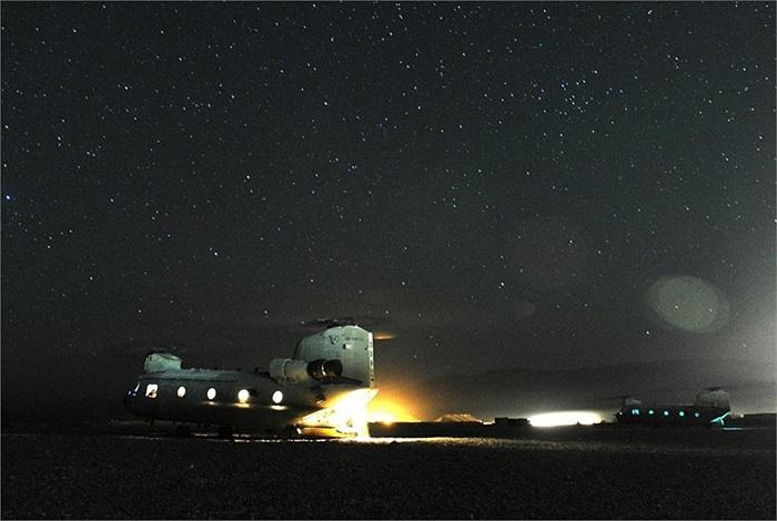 Đặc nhiệm Australia tập kích ở tỉnh Kandahar, Afghanistan
