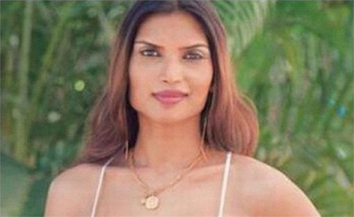 Malika – Siêu mẫu chuyển giới của Ấn Độ