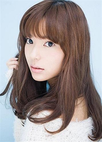Được mệnh danh là người đẹp tranh hoạt hình, Yukimi Matsuo vượt qua 42 cô gái khác giành vương miện trong cuộc thi Hoa hậu hoàn vũ xứ Phù Tang năm 2013