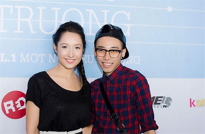 Cùng stylist Hoàng Ku