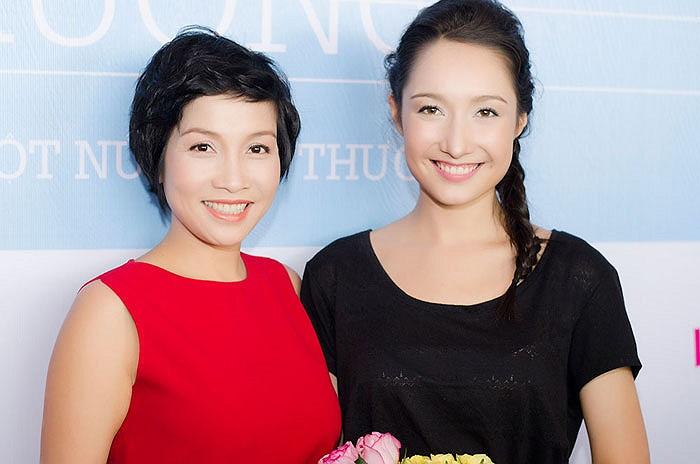 Ông cũng nói, cảm ơn Mỹ Linh vì đã lo lắng, yêu thương cháu gái mình.