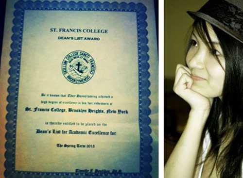 Bảng điểm, bằng tốt nghiệp 'kém đẹp' sao Việt