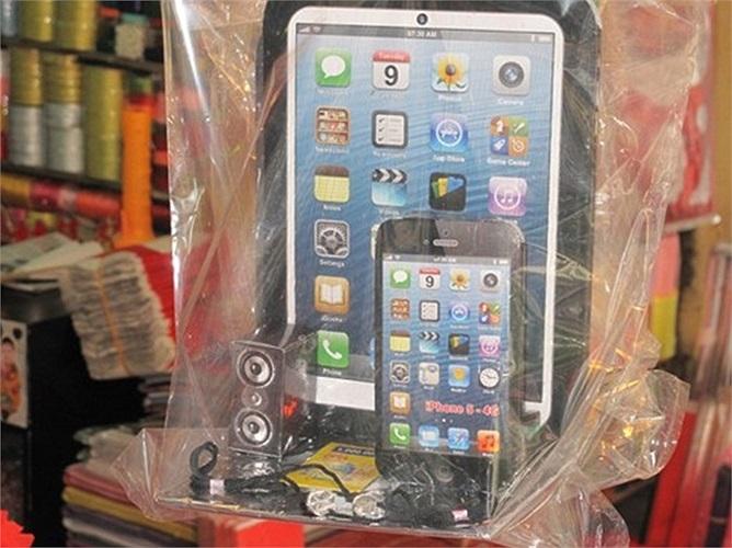 Iphone, Ipad cho người chết