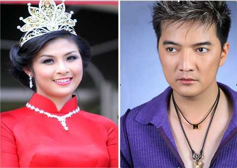 Hoa hậu Ngọc Hân, ca sĩ Đàm Vĩnh Hưng tặng gia đình thủ khoa Nguyễn Hữu Tiến