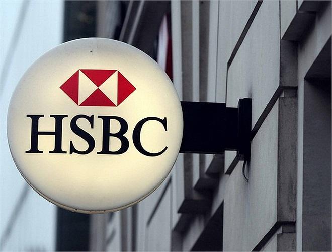 HSBC Private Wealth Solutions (Hong Kong): 137.3 tỷ USD của 340 gia đình