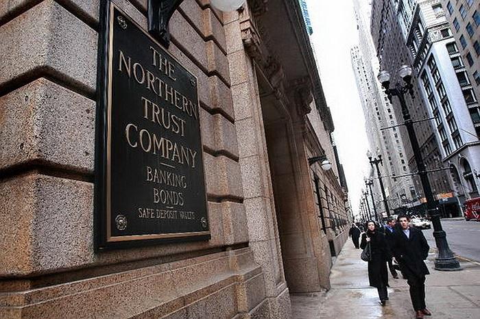 Northern Trust (Chicago, Mỹ): 112 tỷ USD của 3.457 gia đình