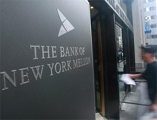 BNY Mellon Wealth Management (New York, Mỹ): 76 tỷ USD của 400 gia đình