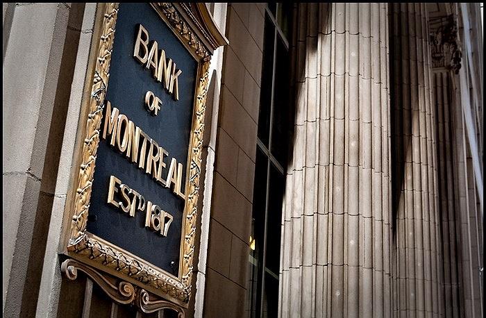 BMO Financial (Chicago, Mỹ): 35 tỷ USD của 312 gia đình